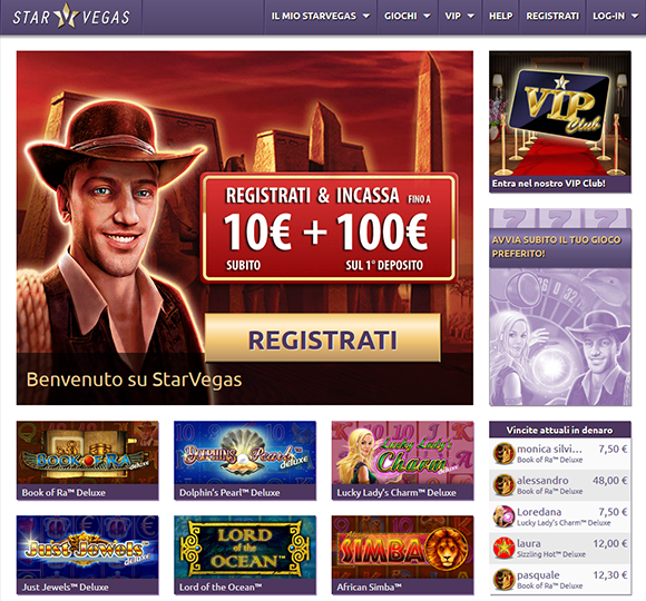 casino online book of ra novomatic