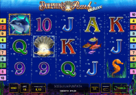 Dolphins Pearl slot gratis