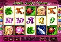 Lucky Lady slot gratis