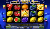 Slot Amazing Stars