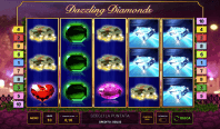 Slot Dazzling Diamonds