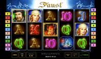 Slot Faust