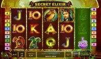 Slot Secret Elixir