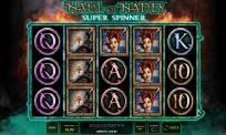 Haul of Hades
