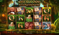 Slot Sherwood Showdown