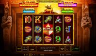 Slot Pyramid Fortunes