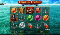 Captain Venture Slot 2021